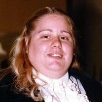 Cindy Wheaton
