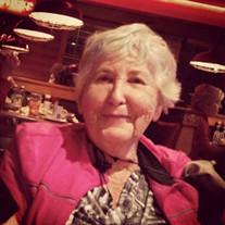 Mrs. Melinda Ann Sherrill Younger