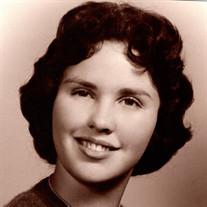 Patricia  Sue Price