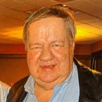 Butch McBurney