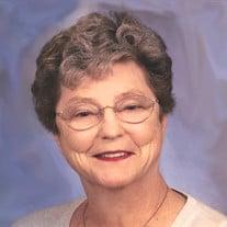 """Helen """"Nancy"""" Dykstra Jeffries"""
