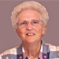 Olive Laree Rankin
