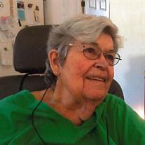 Dolores M. Bruno