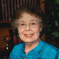 Ursula  Euelyn Clark