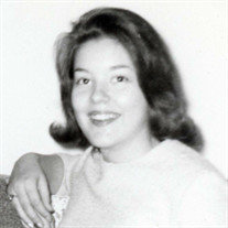 "Margarett ""Peggy"" J.  Elliott"