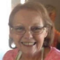 Mrs. Bolita (LaClair) Schorer
