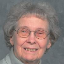 Edith Coleen Queener