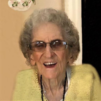 Effie Ruth Milligan