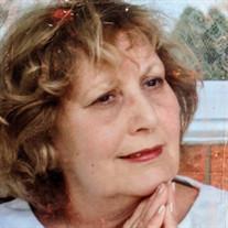 Janie Beaudreau