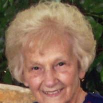 Catherine Adams Brown