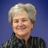 Gertrude Louise Baugh Nix