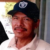 Manuel Saucedo Gomez