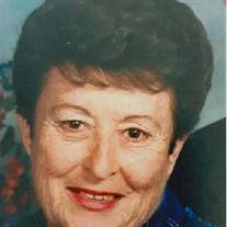 Mary Jane Henderson-Jones