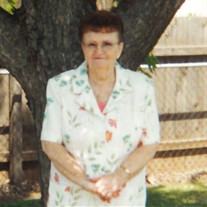 Lillie Mae Brawner