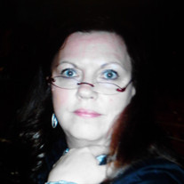 """Patricia Ann """"Trish"""" Clinton"""