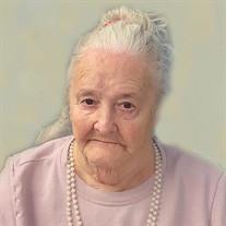 Bonnie Jean Gilmore