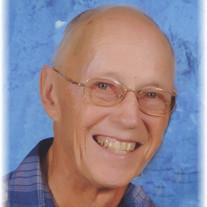 Paul G. Hendrickson