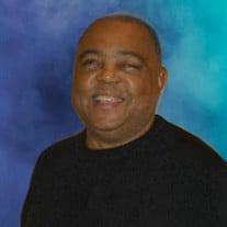 Larry Allen Biggers