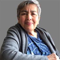 Irene Holguin Reyna