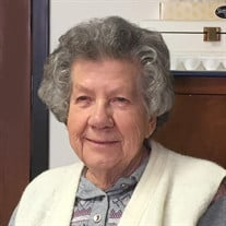 Mildred M. Rexing