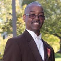 Mr. Gene Berry McEwen