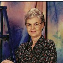 Elizabeth Melton