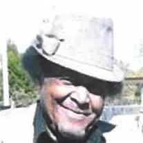 Clarence Edward Goodwin