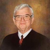 D. Wayne Martin