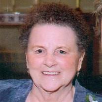 Nellie  Jane Jackman