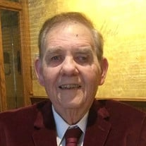 Charles Edward Douglas Moore Jr.