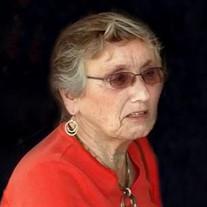 Mrs.  Barbara  Jean Sperbeck