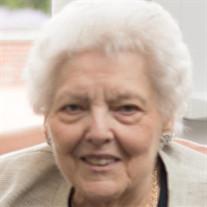 Mrs Ethel Lorraine Miller