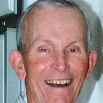 Robert Holland Willis, Jr.