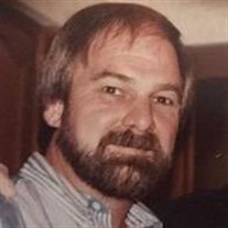Gary Wayne Pratt, Sr.