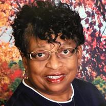 Linda D.  Twine