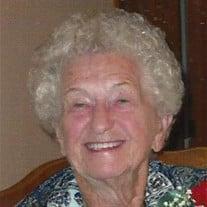 Wanda A. Kowalik