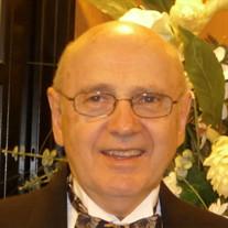 Edward M Tallia