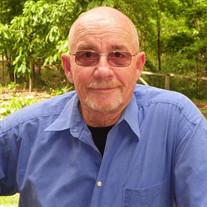 Robert M. Anderson (Seymour)