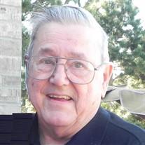 Deacon Kenneth R. Nelesen