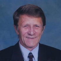 John Edward Womack