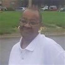 Ms. Quince Etta Meriwether Hurst