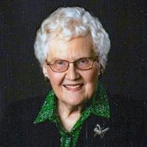 Lavina  Ida Boesling