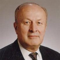 Ole Henrik Caroe