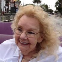 Barbara Lee Classon