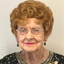 Edna Lucille Paulsen