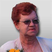 Freida Brewin