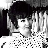 Nancy Faye Eldridge