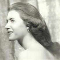 Nancy Elizabeth Rankin Brown