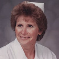 Barbara  Ellen Holloway Poston