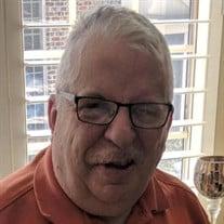 Dennis Eugene Carrigan